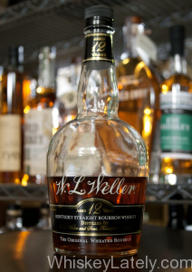 W. L. Weller 12 Year Bourbon