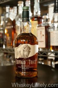 Buffalo Trace Bottle