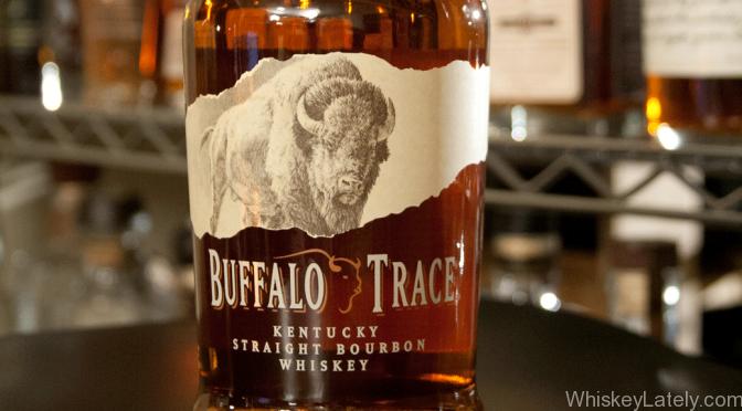 Buffalo Trace Feature