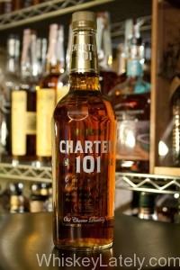 Charter 101