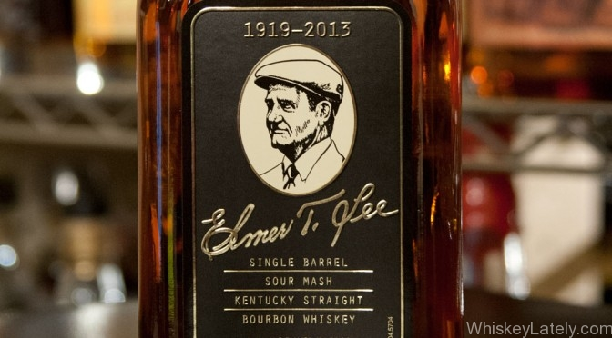Elmer T Lee Commemorative Edition Feature