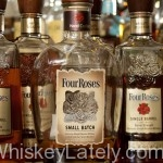 Four Roses Small Batch Blend