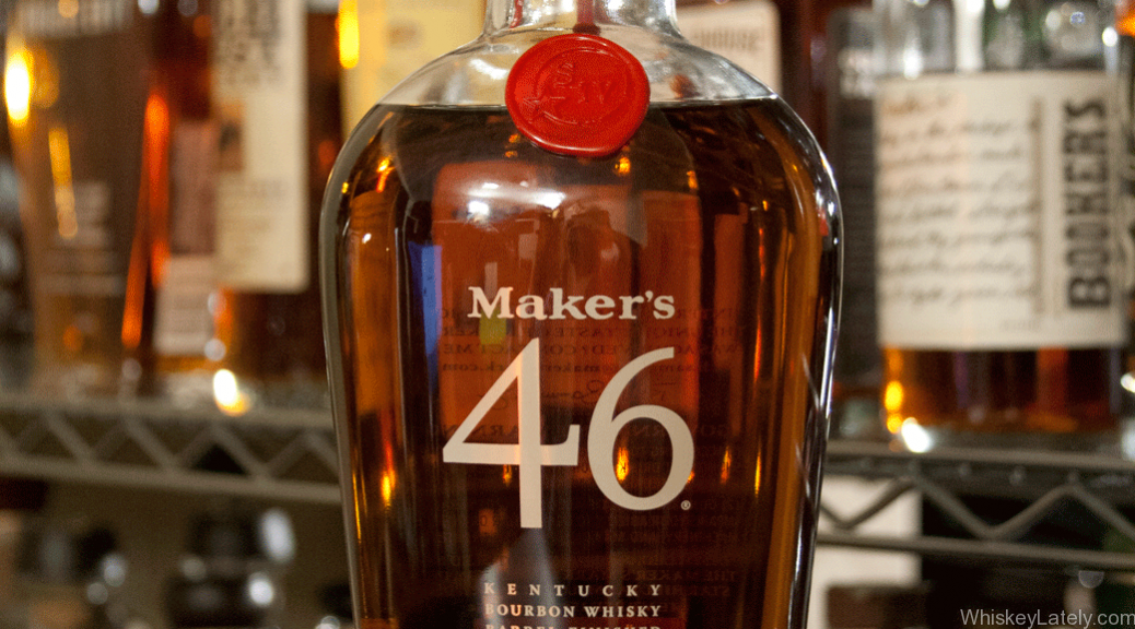 Maker's 46 Feature