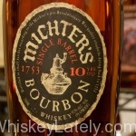 Michter's 10 Year Single Barrel