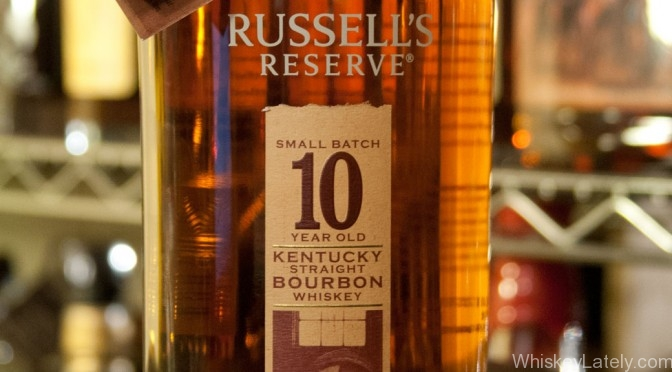 Russell's Reserve 10 Feature